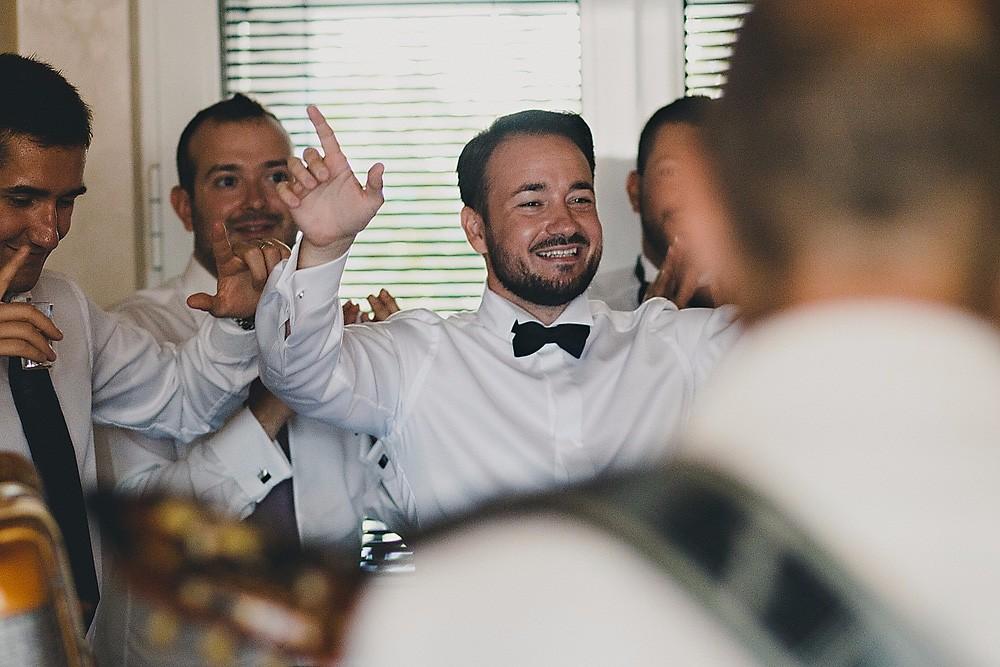 Aleksandra & Milos Wedding 088