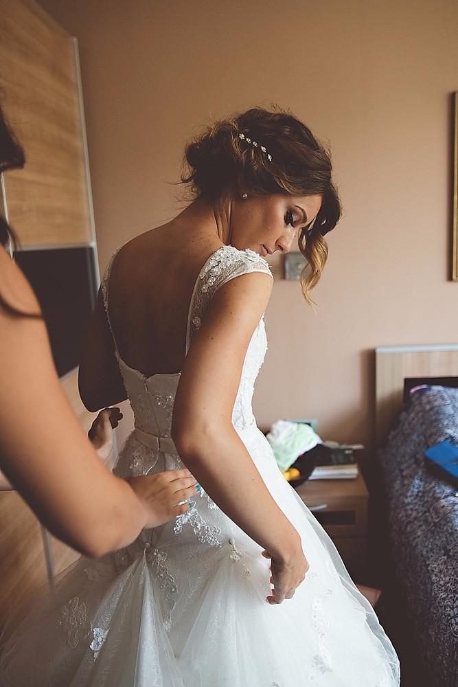 Aleksandra & Milos Wedding 105