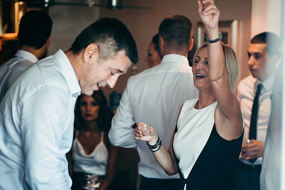 Aleksandra & Milos Wedding 127