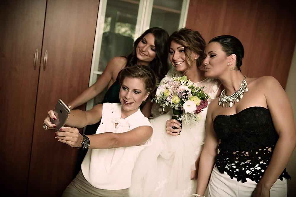 Aleksandra & Milos Wedding 167