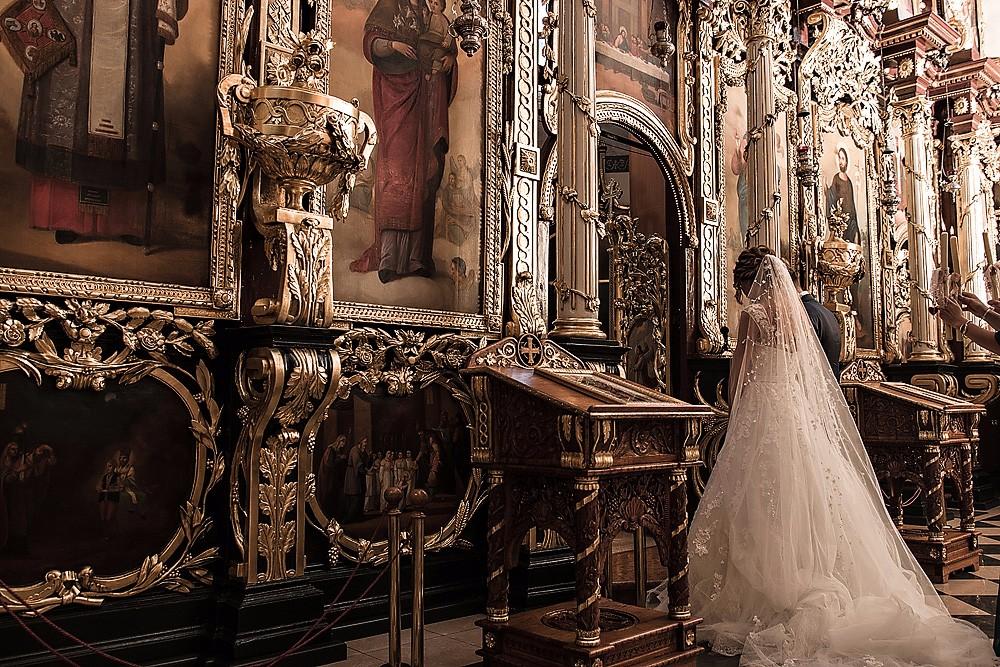 Aleksandra & Milos Wedding 262