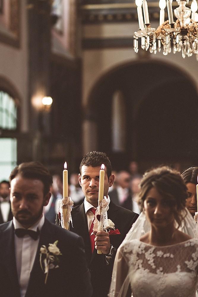 Aleksandra & Milos Wedding 263