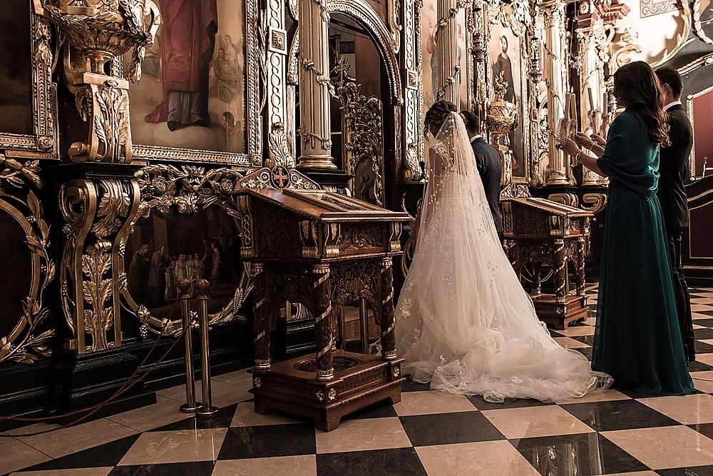Aleksandra & Milos Wedding 264