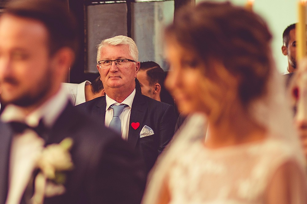 Aleksandra & Milos Wedding 277