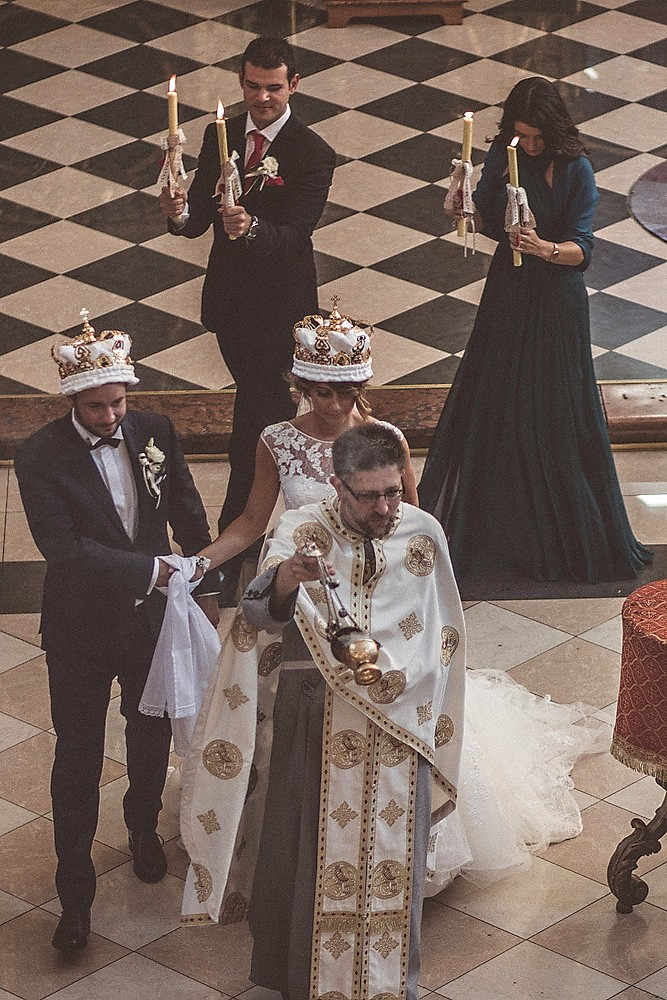 Aleksandra & Milos Wedding 302
