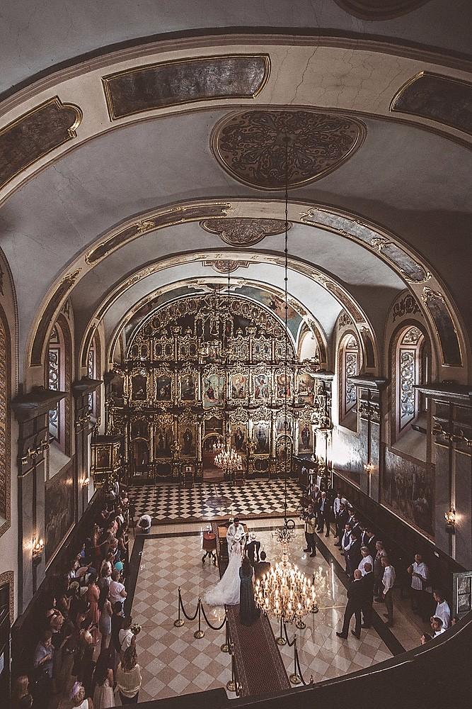 Aleksandra & Milos Wedding 307
