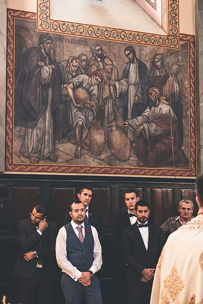 Aleksandra & Milos Wedding 313