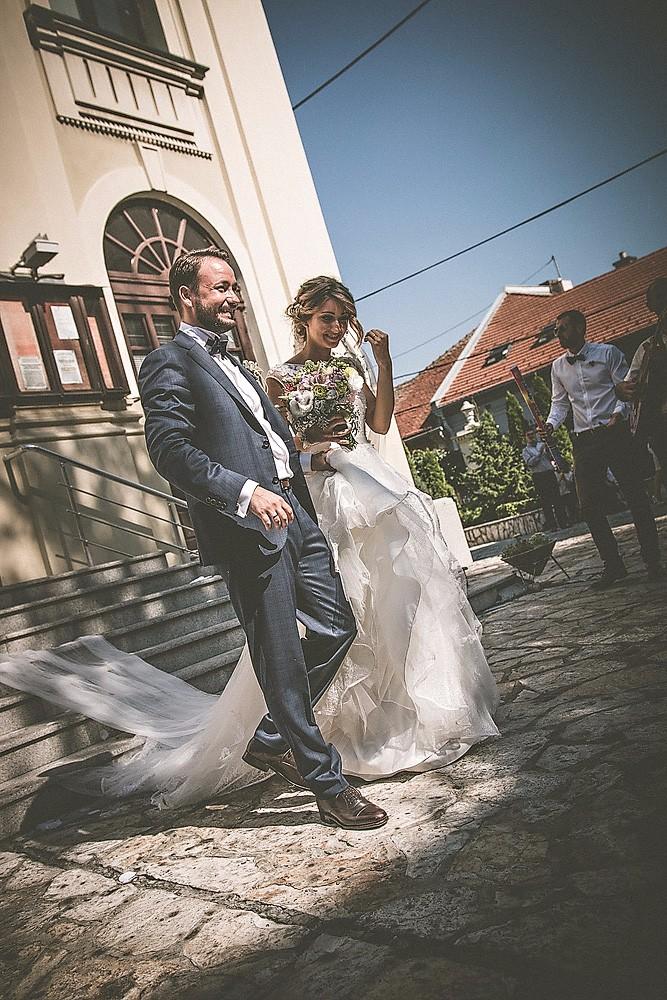 Aleksandra & Milos Wedding 361