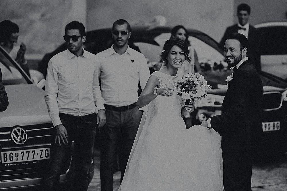Aleksandra & Milos Wedding 364