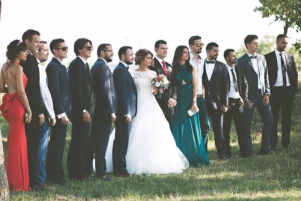 Aleksandra & Milos Wedding 376