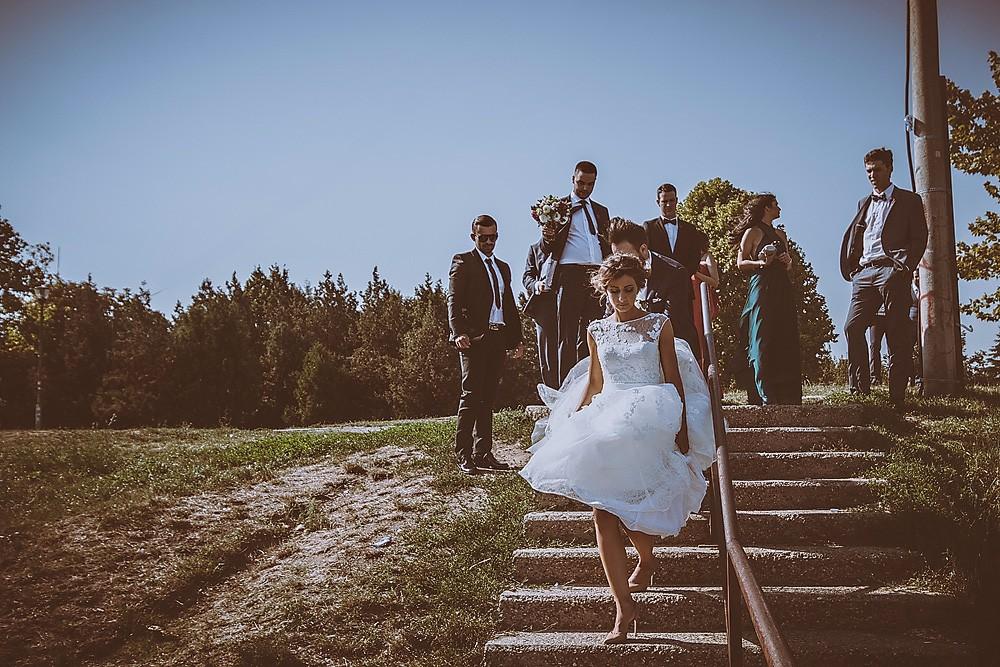 Aleksandra & Milos Wedding 377
