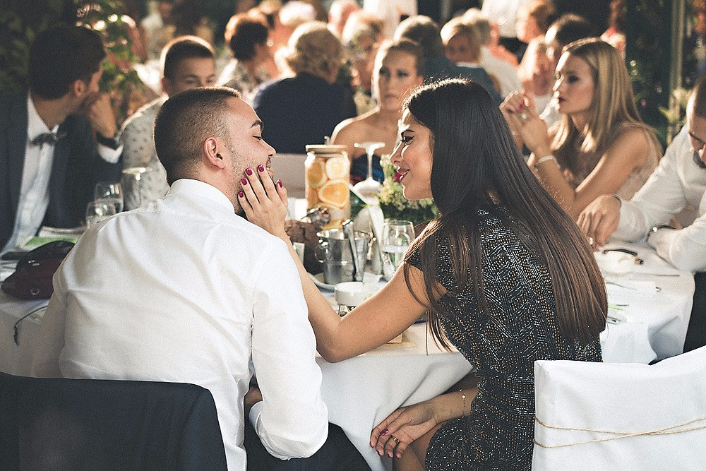 Aleksandra & Milos Wedding 428