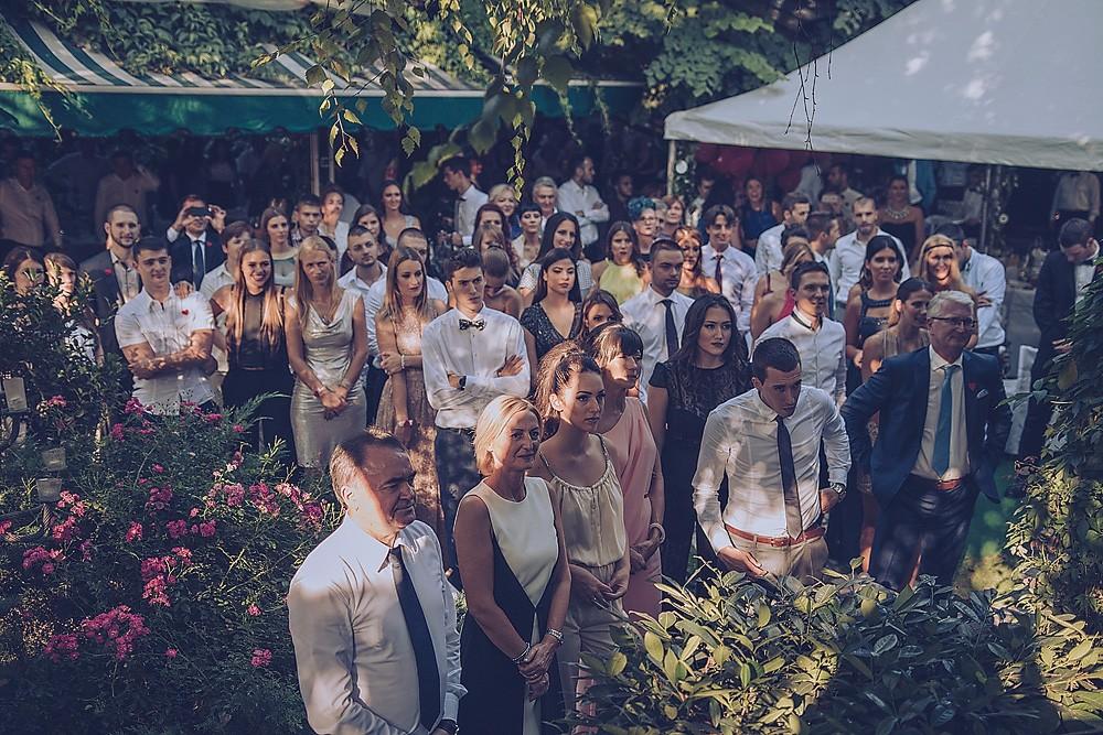 Aleksandra & Milos Wedding 449