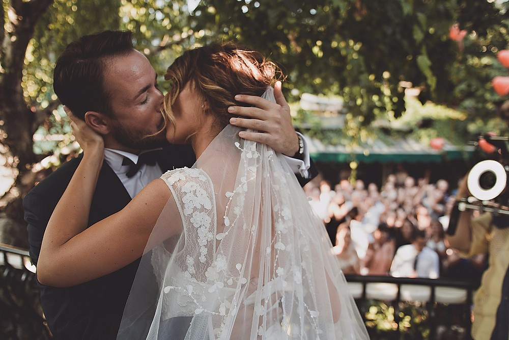 Aleksandra & Milos Wedding 459