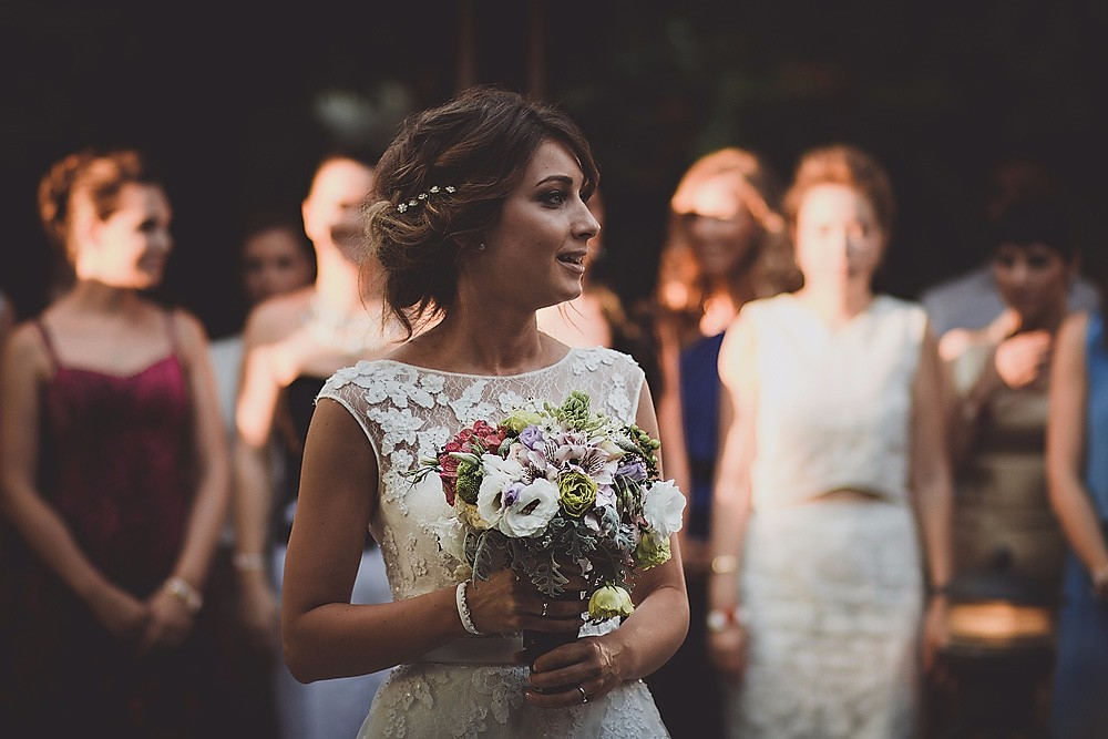 Aleksandra & Milos Wedding 569