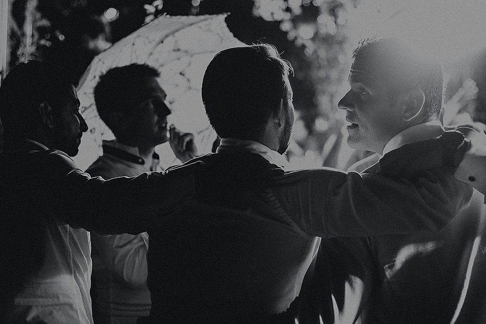 Aleksandra & Milos Wedding 658