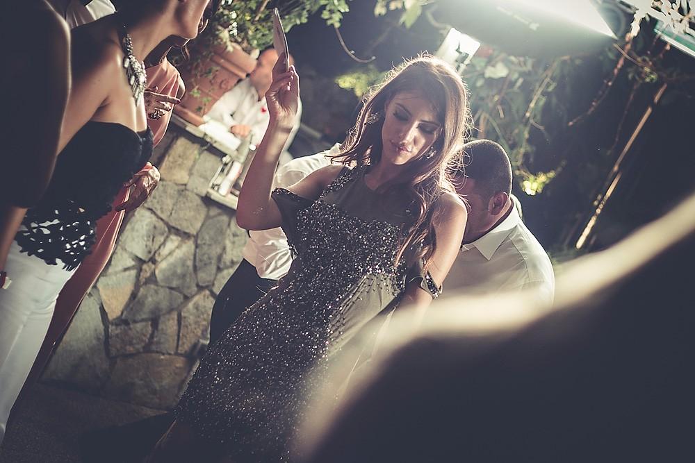 Aleksandra & Milos Wedding 688