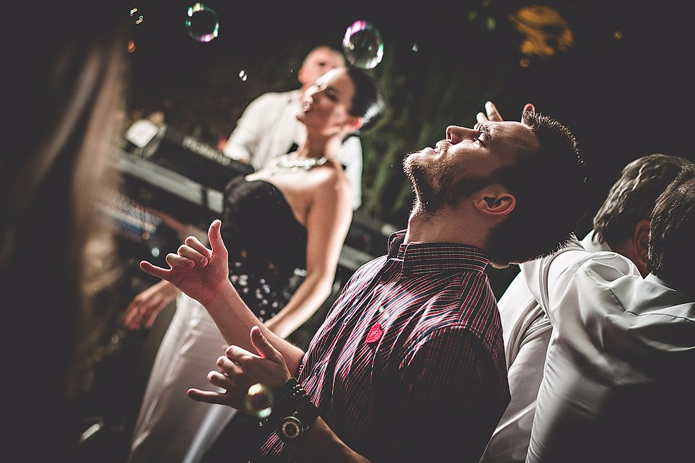 Aleksandra & Milos Wedding 693