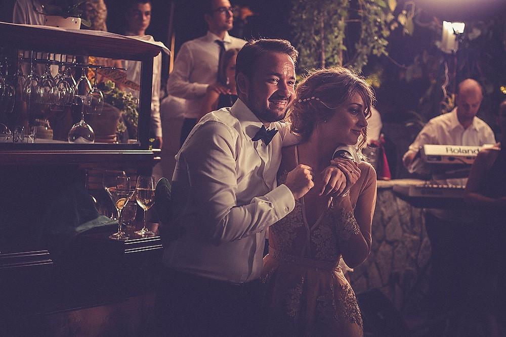 Aleksandra & Milos Wedding 716
