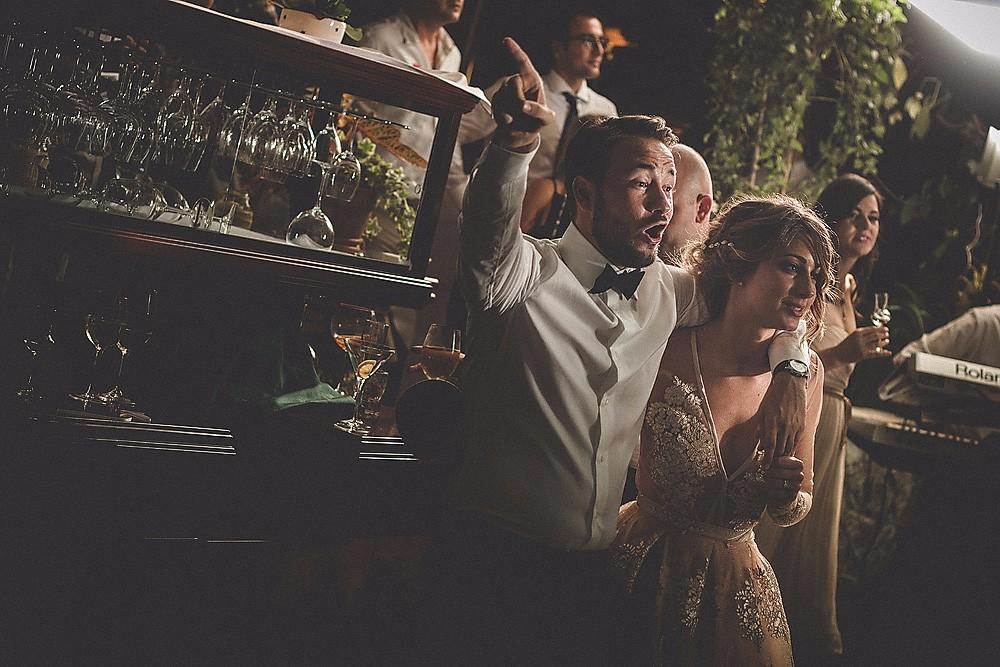 Aleksandra & Milos Wedding 717
