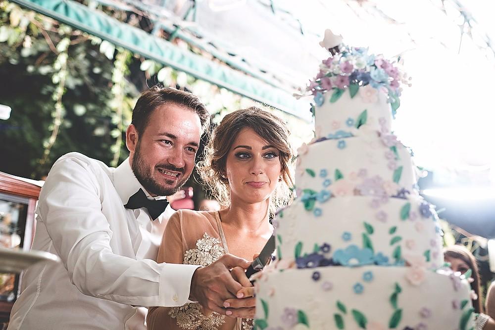 Aleksandra & Milos Wedding 719