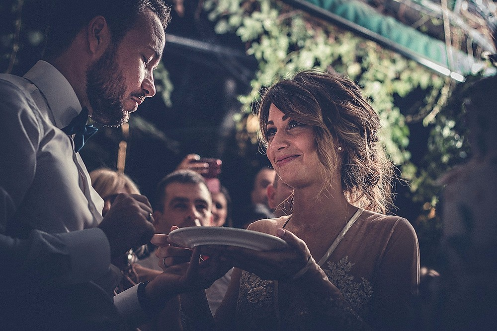 Aleksandra & Milos Wedding 726