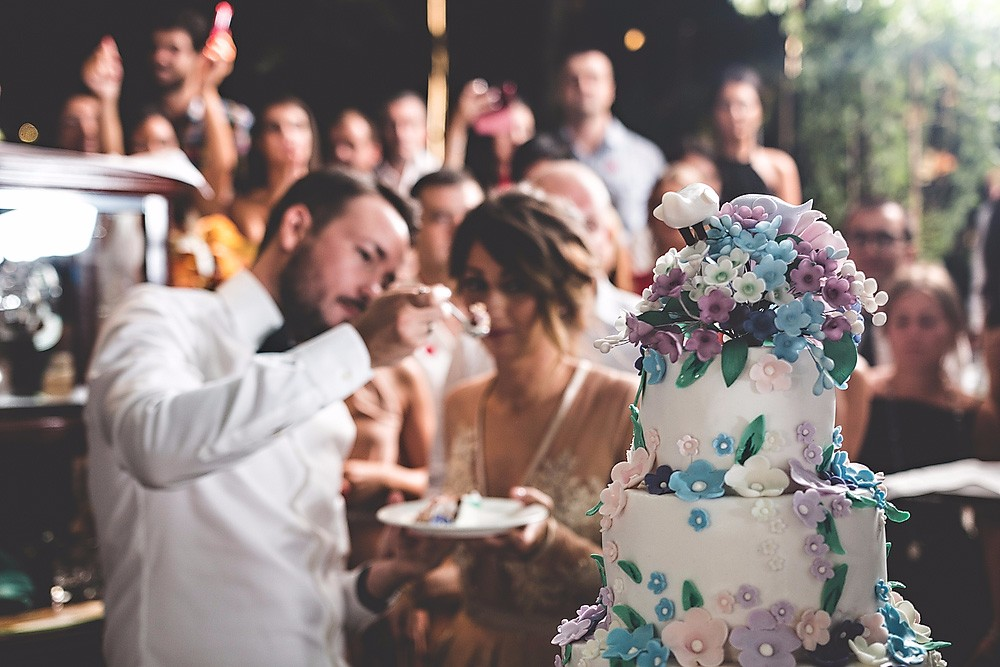 Aleksandra & Milos Wedding 727