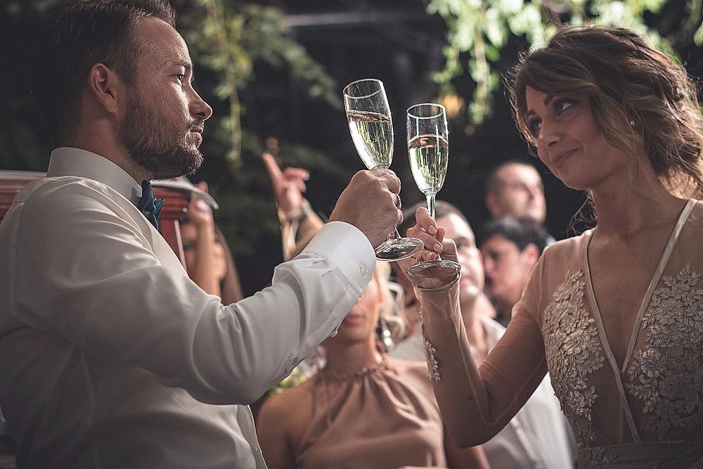 Aleksandra & Milos Wedding 728
