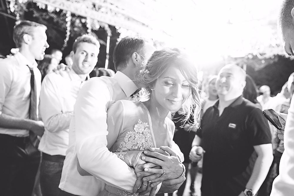 Aleksandra & Milos Wedding 738