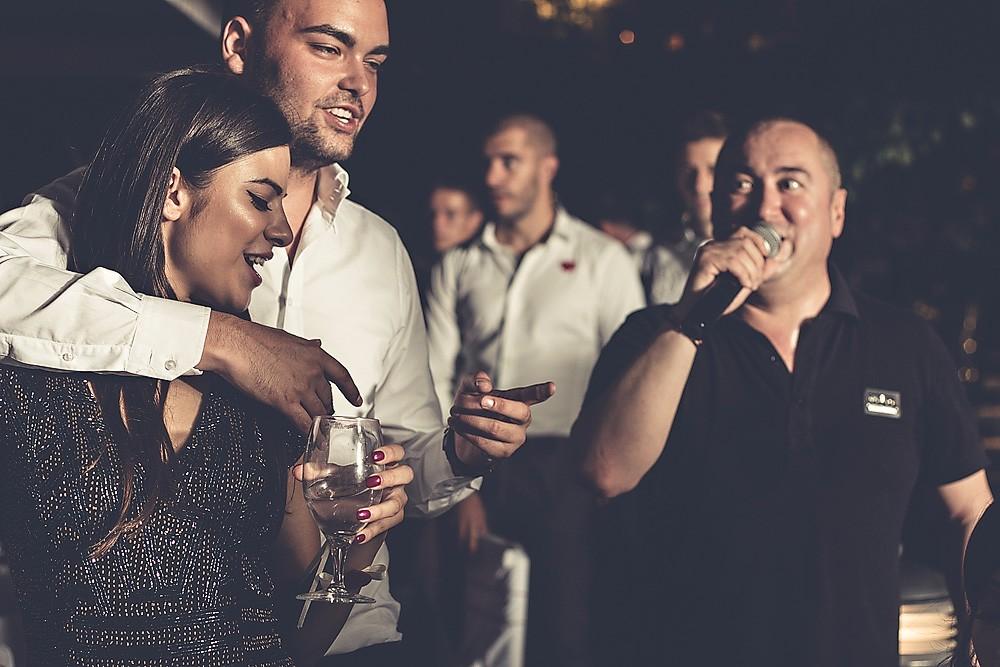 Aleksandra & Milos Wedding 757
